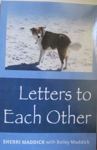 letters from bailey cover